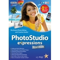 15% PhotoStudio Expressions Platinum 6 Coupon Code