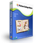 15% OFF – Picture Collage Maker Commercial