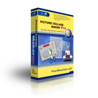 Picture Collage Maker Pro Site License Coupon Code – 25%