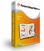 PearlMountain Software Picture Collage Maker Pro Coupons