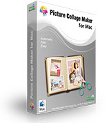 Picture Collage Maker for Mac Commercial Coupon Code