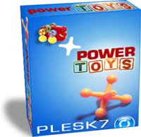 Exclusive Plesk Power Toys 4.x Coupon
