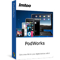 40% Off PodWorks Coupon