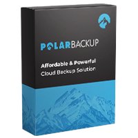 Genie9 Polar Backup 5 TB – Lifetime Coupon Sale