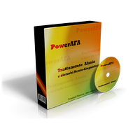 PowerAFA PRO – Aphasia speech and brain injury treatment software Coupon Code