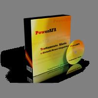 PowerAFA PRO – Aphasia speech and brain injury treatment software Coupon Code