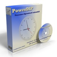 PowerDIP – Gestione presenze dipendenti aziendali – Exclusive 15% Off Coupon