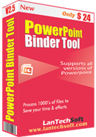 PowerPoint Binder Tool Coupon