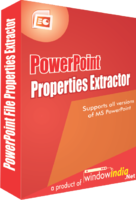PowerPoint File Properties Extractor Coupon