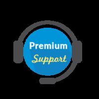 Unique Premium Support Coupon Code