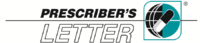 Prescribers Letter (includes CE/CME) – Exclusive 15% off Coupon