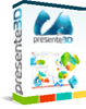 Presente3D – Permanent License (w/Trial) – 15% Discount