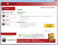 Preventon Windows Firewall Coupon 15% OFF