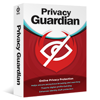 iolo technologies LLC Privacy Guardian Coupon