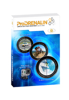 ProDrenalin (PT) – Exclusive 15% Off Coupon