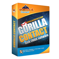 15% Off Products of GorillaContact Email Marketing Coupon