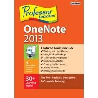 15% – Professor Teaches OneNote 2013