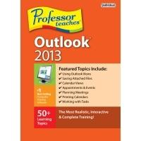 Professor Teaches Outlook 2013 – 15% Sale