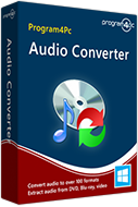 Program4Pc Audio Converter Coupon