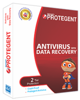 Protegent AV (1 User) – Exclusive 15% Off Coupon