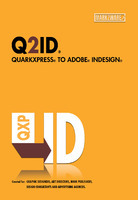 Special Q2ID for InDesign CS4 Mac (non-supported) Coupon Sale