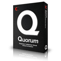 Quorum Call Conference Software Coupon – 30%