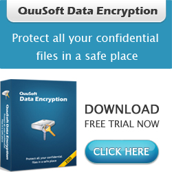 QuuSoft Data Encryption Coupon Code – 50%