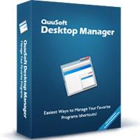 QuuSoft Desktop Manager Coupon Code – 50%