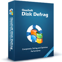 50% QuuSoft Disk Defrag Coupon Code