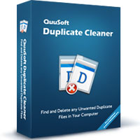 QuuSoft Duplicate Cleaner Coupon – 50% OFF