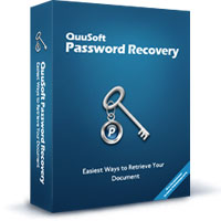 50% QuuSoft Password Recovery Coupon