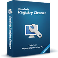 QuuSoft Registry Cleaner Coupon – 50%