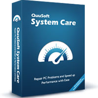 QuuSoft System Care Coupon Code – 50%