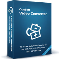 QuuSoft Video Converter Coupon – 50%