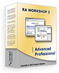 15% RA Workshop Advanced Professional Edition Coupon Code