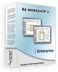 RA Workshop Enterprise Edition Coupon 15%