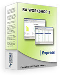 RA Workshop Express Edition – 15% Discount