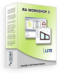 Ra Workshop – RA Workshop Lite Edition Coupon Code