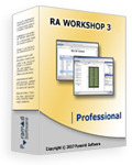 RA Workshop Professional Edition Coupon 15% OFF