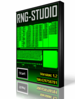RNG Studio [All Platforms] Coupon