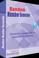 Random Number Generator Coupon