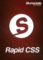 Blumentals Software – Rapid CSS 2014 Coupon