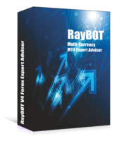 15% OFF – RayBOT EA Monthly Subscription