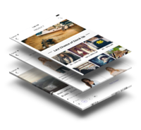 React Native E-Commerce Pro Theme – Exclusive 15% Coupon