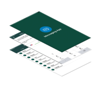Exclusive React Native Messaging App With Backend Coupon Discount