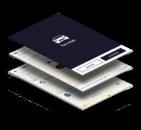 StrapUI – React Native Taxi App Theme Coupon