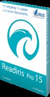 Readiris Corporate 15 Windows (OCR Software) Coupon