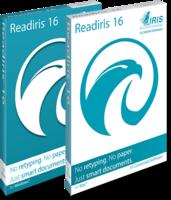 Premium Readiris Corporate 16 Windows (OCR Software) Coupon