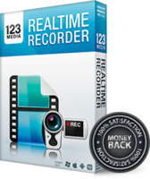 15% Off Real Time Recorder Coupon Sale