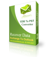 Recover Data for Exchange EDB to Outlook PST – Corporate License – Exclusive 15% off Coupons
